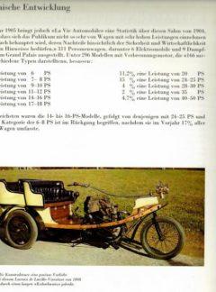 Das Auto. Ein halbes Jahrhundert Geschichte