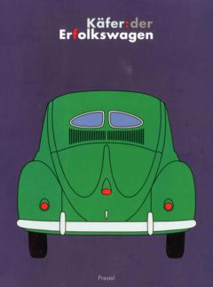 Käfer: der Erfolkswagen