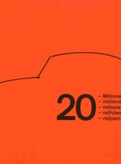 20 millionen