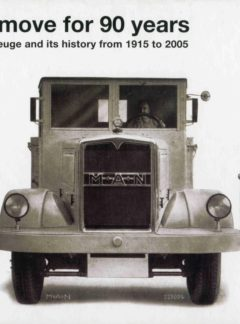 MAN – On the move for 90 years