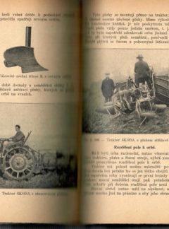 Traktor a jeho obsluha