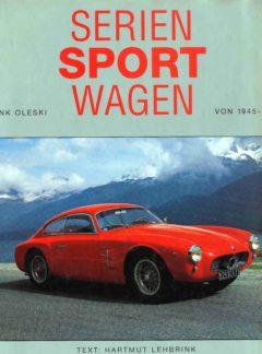 Serien Sportwagen von 1945 – 1980