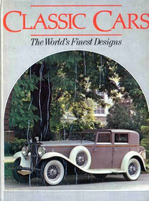 Classic Cars – The World's Finest Designs