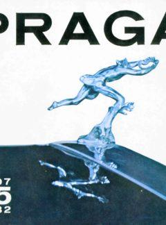 Praga 1907-1982