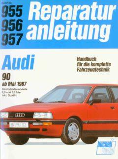 Audi 90 ab Mai 1987