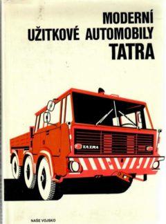 Moderní užitkové automobily Tatra