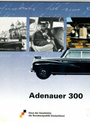Adenauer 300