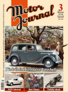 Motor Journal 2019/3