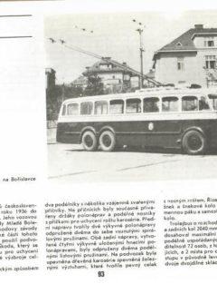 Atlas trolejbusů
