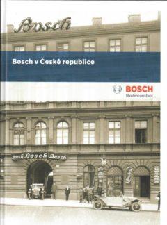 Bosch v České republice