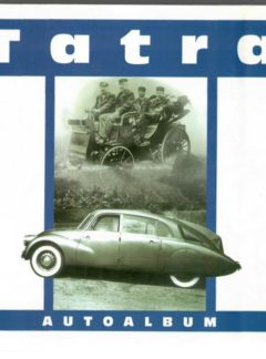 Tatra Autoalbum