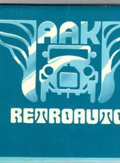 Retroauto