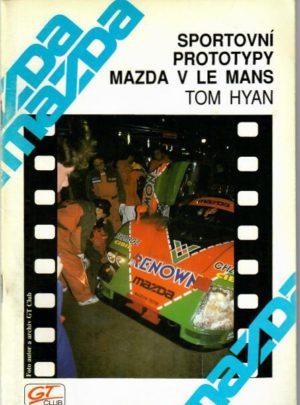 Sportovní prototypy Mazda v Le Mans