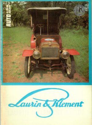 Auto Album archiv – Laurin&Klement