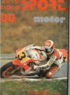 Auto Moto Sport 88