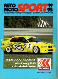 Auto Moto Sport 1995