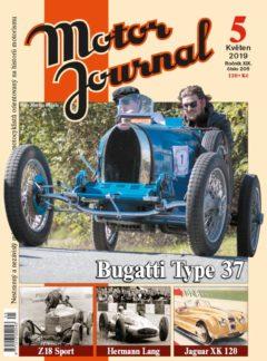 Motor Journal 5/2019