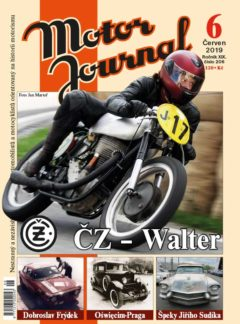 Motor Journal 2019/6