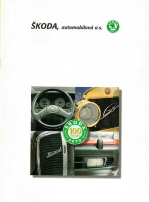 Škoda, automobilová a.s.