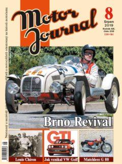 Motor Journal 2019/8