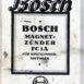 A0261_Bosch magneto FC 1 A 001