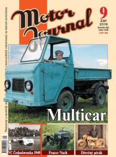 Motor Journal 2019/9