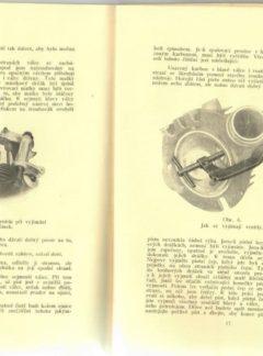 A.J.S. Motor Cycles Rady jezdcům