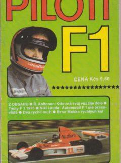 Piloti F1