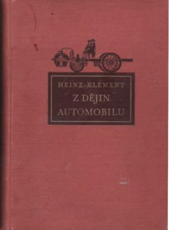 Z dějin automobilu