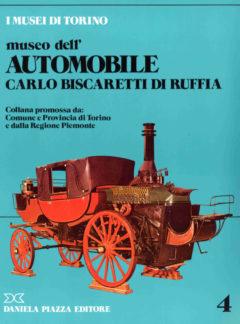 Museo dell' Automobile Carlo Biscaretti di Ruffia