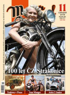 Motor Journal 2019/11