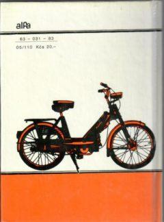 Motocykel, údržba a opravy