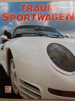 Traum Sportwagen