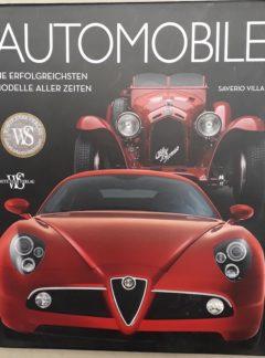 Automobile, die erfolgreichsten modelle aller zeiten