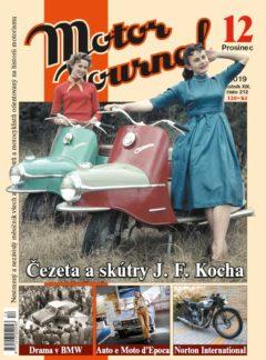 Motor Journal 2019/12