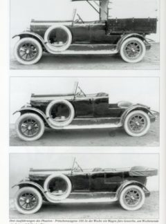 L&K – Škoda. Teil I, – Jahre des Aufstiegs 1895-1945