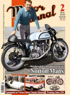 Motor Journal 2/2020