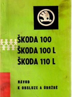 Škoda 100, 100 L, 110L