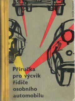 Příručka pro výcvik řidiče osobního automobilu