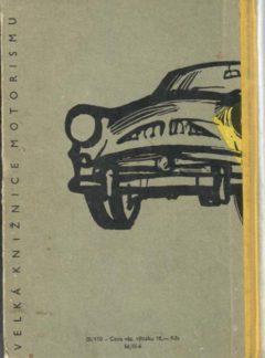 Automobil v kostce