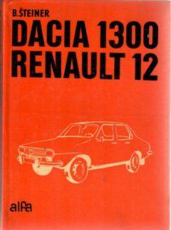 Dacia 1300, Renault 12
