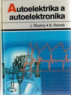 Autoelektrika a autoelektronika