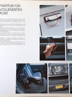 Renault 21 – Renault 21 Nevada Symphonie