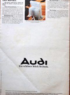 Audi 50, Audi 80, Audi 100, Audi 100 Coupé S
