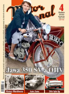 Motor Journal 4/2020