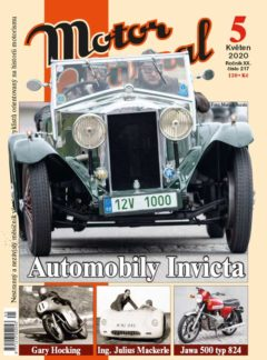 Motor Journal 5/2020