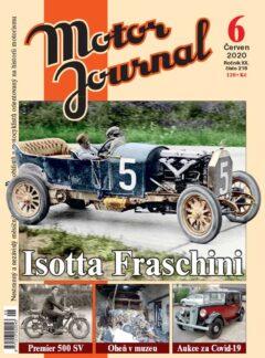 Motor Journal 6/2020