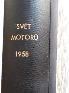 Svět motorů 1958
