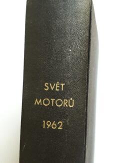 Svět motorů 1962