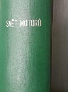 Svět motorů 1973
